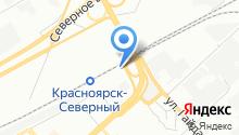Avto-fire на карте
