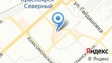 Boudoir Secrets на карте