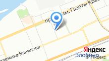 24krasivo.ru на карте
