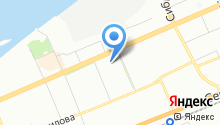 Cnf на карте