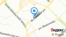 BEERмаркет на карте