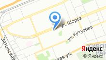 Cafe family на карте