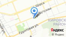 Avitex-service на карте
