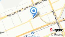 Daniloff на карте