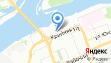 ЭскаСофт на карте