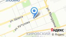 CONDOR24 на карте