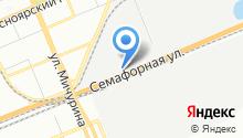 BB Shina на карте