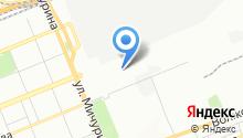 Alkos-комфорт на карте