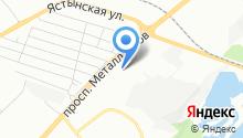 Bagaznikov.net на карте