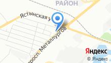 Avtoprofi на карте