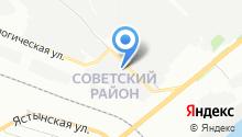 sibkreslo-meshok.ru на карте