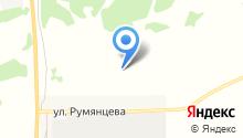 Чингисхан на карте
