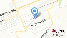 Banerook на карте