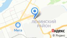 ANEMONE на карте