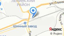 Digital Print на карте