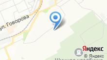 AutoElite на карте