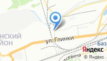 D.Леди на карте