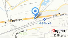 AUTOBARIN на карте