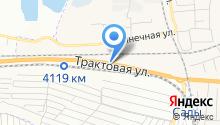Ленинскагроснаб на карте