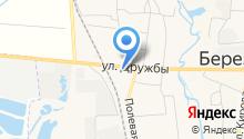 Комиссионный ЛОМБАРДир на карте