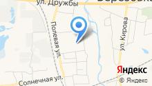 Крио Плант на карте