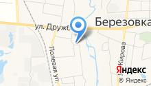 Платежный терминал, Восточно-Сибирский банк Сбербанка России на карте