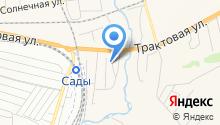 Микроавтобус экспресс на карте