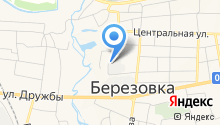 РеалНефтеПродукт на карте