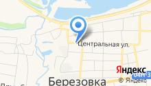 Нотариус Белоусова И.А. на карте