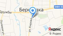 Банкомат, ФКБ СДМ-Банк на карте