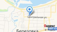 Свято-Введенский храм на карте