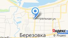 АКБ Геоцентр на карте