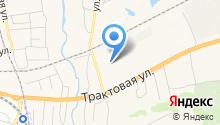 КРКСПЕЦСЕРВИС на карте