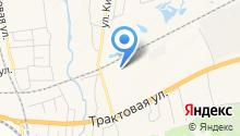 СВ-Плюс на карте