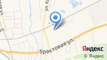 УгольТорг на карте