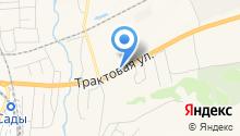 Сибрегион24 на карте