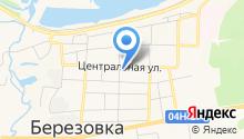 Адвокат Казанцев Г.В. на карте