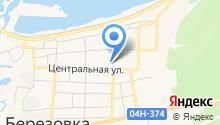 Ателье Юлии Соковиной на карте