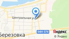 Адвокатский кабинет Челнокова Д.Д. на карте