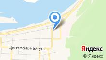 Адвокатский кабинет Волкова А.Ю. на карте