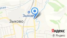 Лидер, магазин продуктов питания на карте