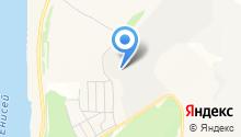 Бозон на карте