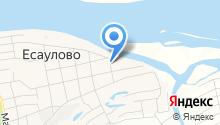 ТД Альянс на карте