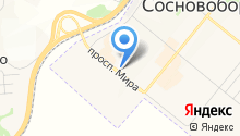ВыBeeRай на карте