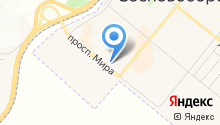 Рифт на карте