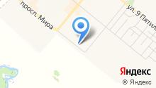 СТРОЙТОРГСЕРВИС на карте