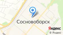 Клуб Шоуменов на карте