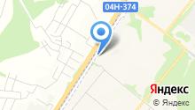 #АК. garage на карте