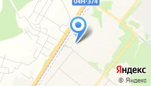 РусАрм на карте