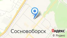 Com & Tech на карте